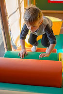 soft play structure