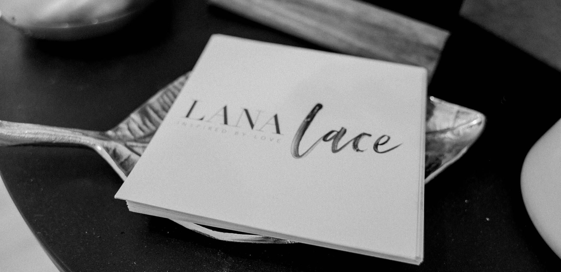 Lana Lace