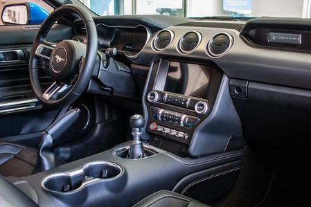 Mustang Automotive Marketing