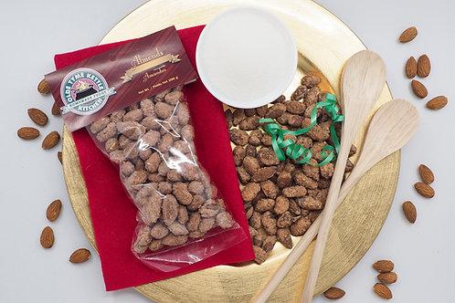Almond Beer Nuts