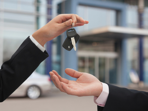 16 Post Ideas For Your Car Dealership
