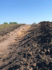 erosion control farm field