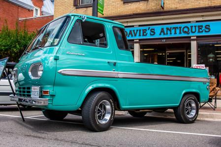 Classic Ecoline Automotive Marketing