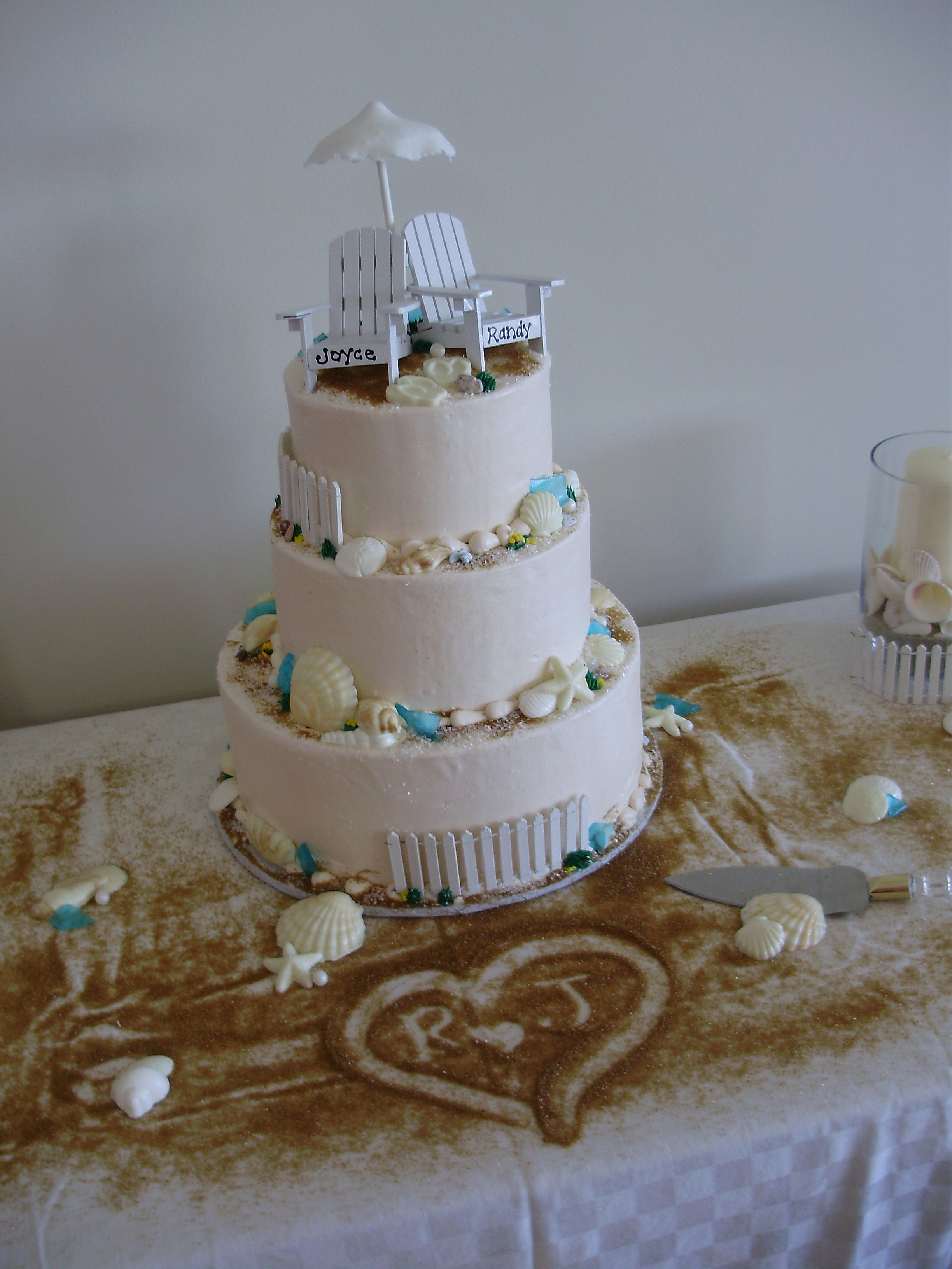 Cake Candy And Wedding Supply