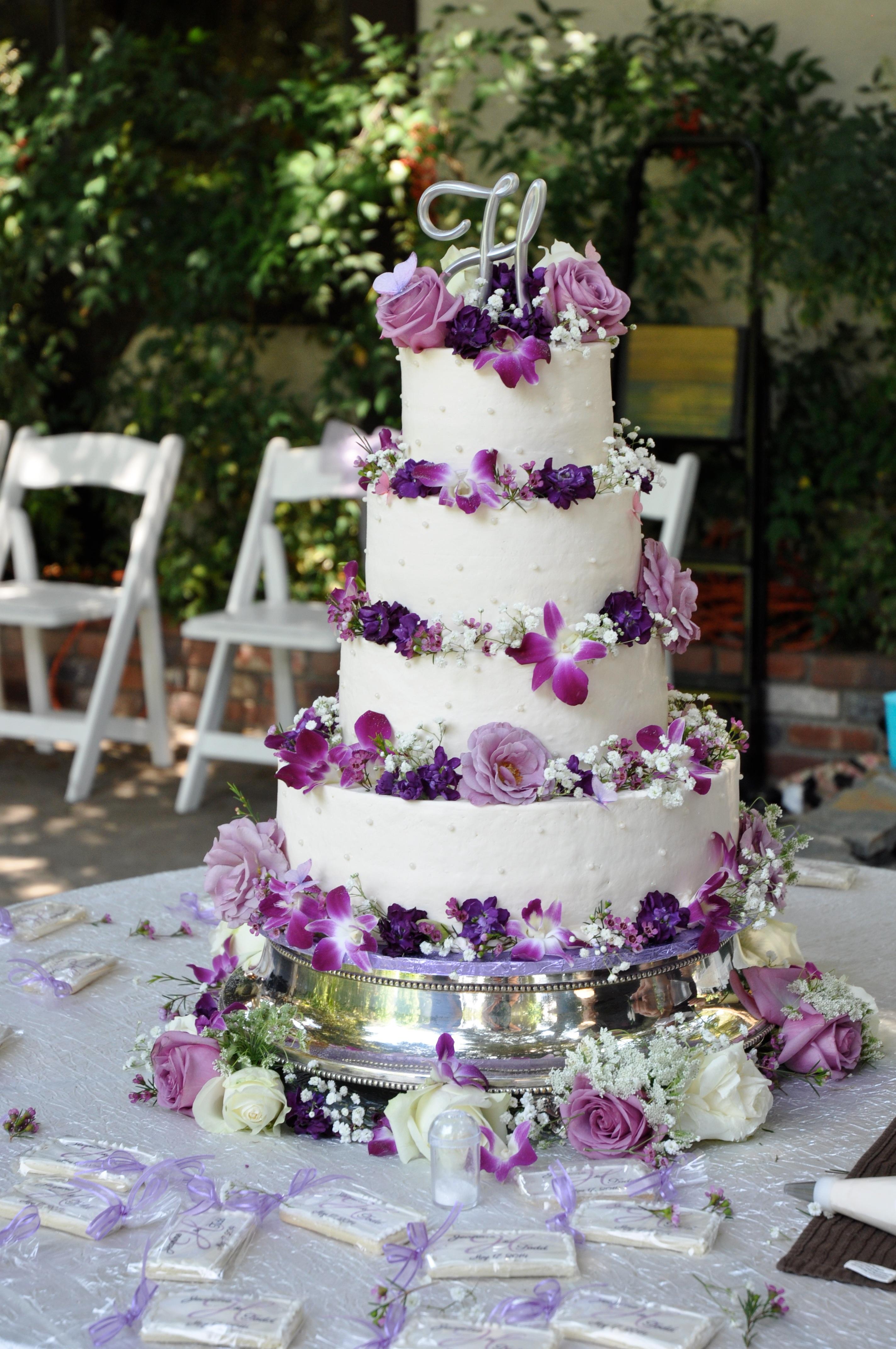 A Lavender Beauty