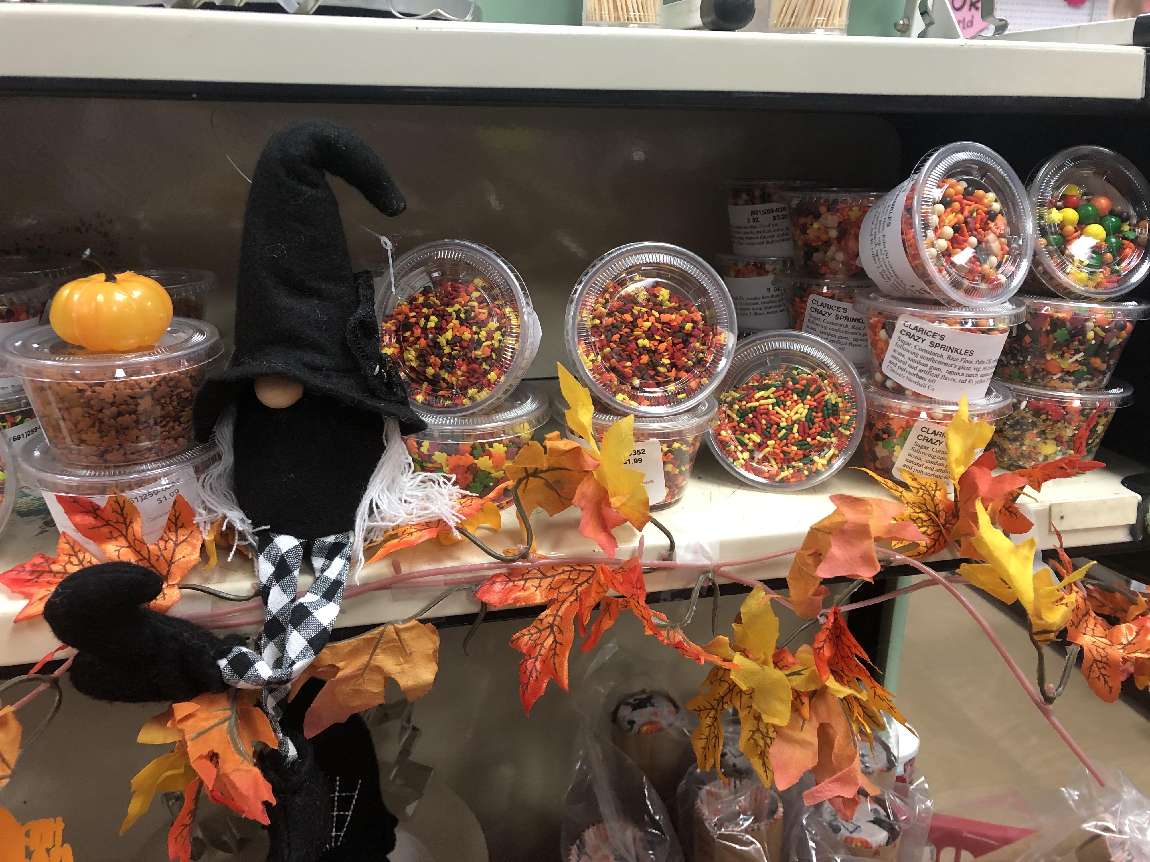 Fall Goodies