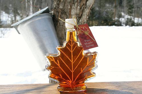Glass Maple leaf 100ml