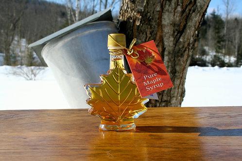Glass Maple leaf 50ml