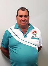 Paul - President Fitzroy Bowling Club
