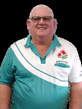 Ross Spranger Board Member