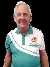 Graeme Blackford Board Member