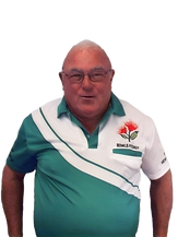 Danny Parker Vice President