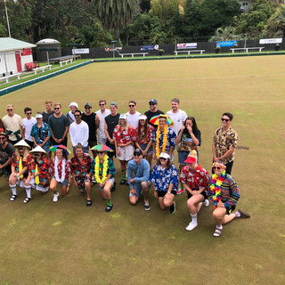 Central District Stags and Hinds Cricketers