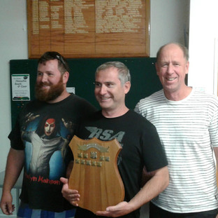 """Business House Bowls Runners Up 2019  """" Placemakers Can Do"""""""