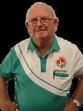 Merv Whittle Board Member