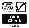 Bowls NZ Club Gold
