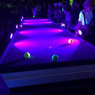 Glow Bowls