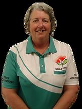 Rhonda Adams Board Member