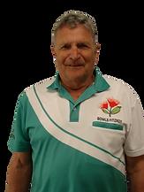 Jeff Blyde Board Member