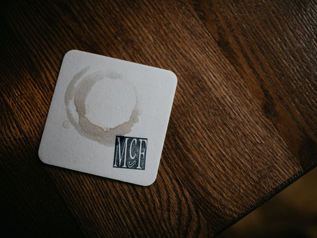 Beer coasters are cooler than you think!