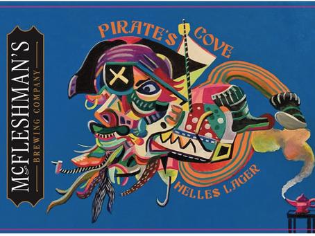 A Trip to Pirate's Cove