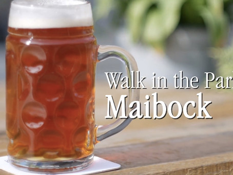 The Mighty Bock