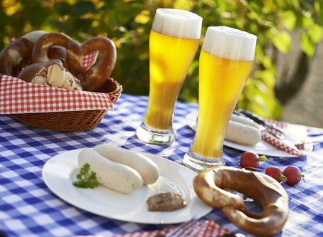 Beer for Breakfast!