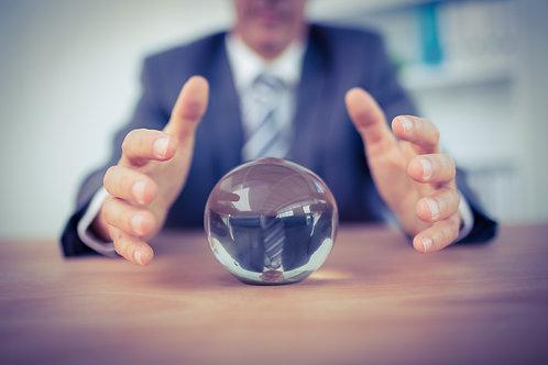 IIF | CPDF I | Certificate in Demand Forecasting Practice