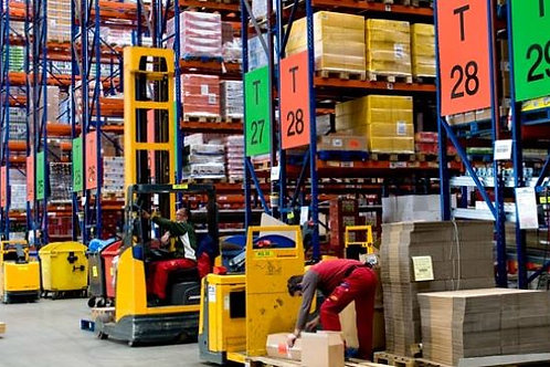Warehouse Management Masterclass