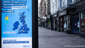 'No recourse to public funds': EU nationals and Covid-19