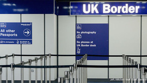 BLOG - Deportation and 'reconnection' of homeless EU nationals in the UK.