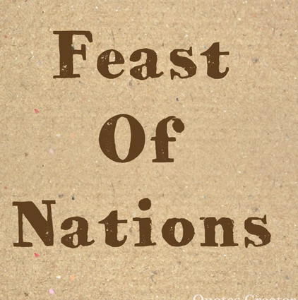 Feast of Nations
