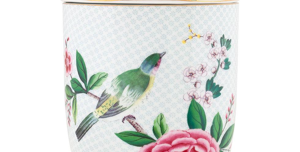 Pote Branco - Blushing Birds