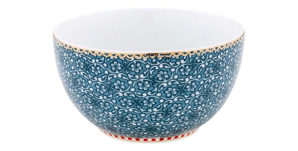 Tigela 10 Azul - Spring to Life