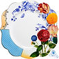 Louça Prato de Jantar Porcelana Royal Pip Studio