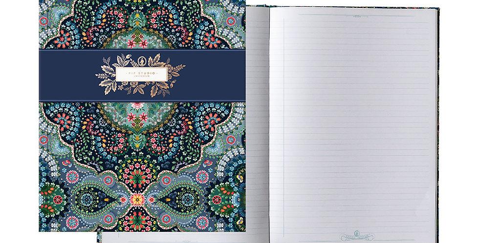 Caderno A4 - Moon Delight