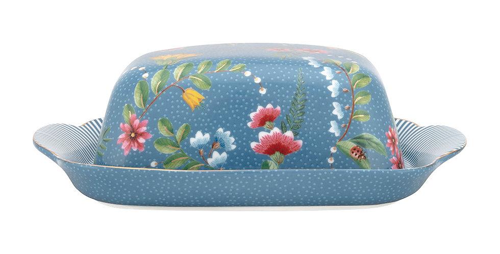 Manteigueira Azul - La Majorelle
