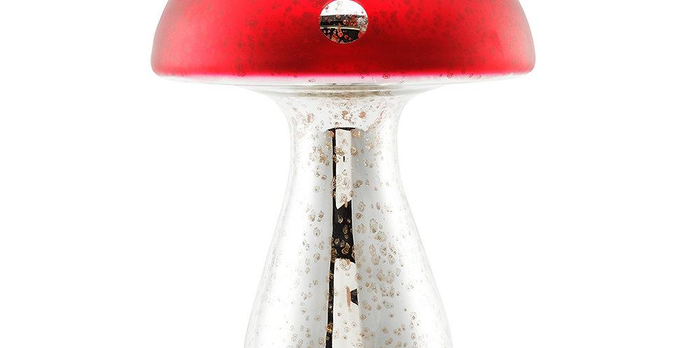 Mushroom 30 - Blushing Birds