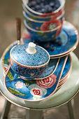 porcelanas para cozinha e jantar pip studio