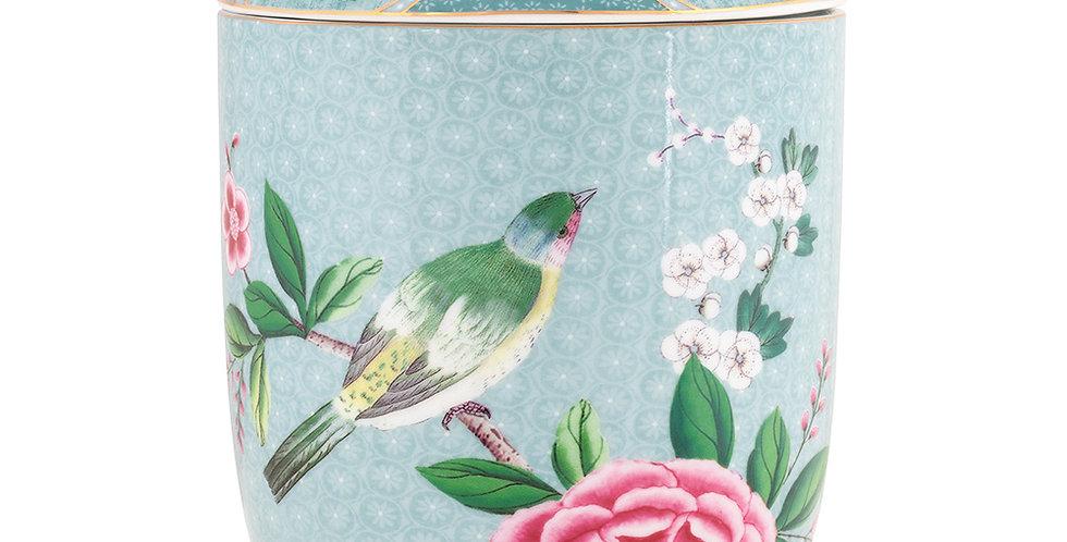 Pote Azul - Blushing Birds