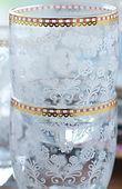cristaleira pip studio copos taças cálices jarras vidro dourado ouro moderno