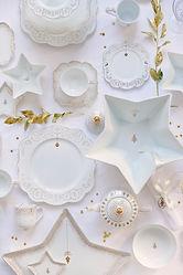 coleção royal christmas natal porcelanas de luxo pip studio aparelho de jantar chá