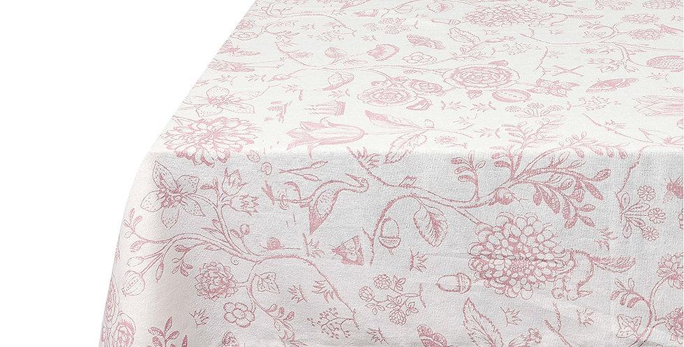 toalha de mesa rosa spring to life tecido decorado