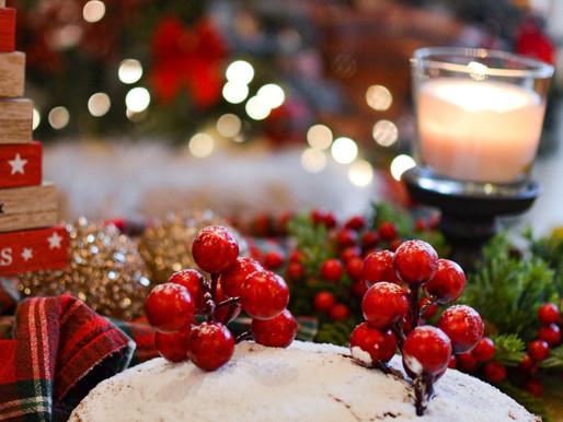 Βασιλόπιτα με κρόκο Κοζάνης και γλυκό κρασί