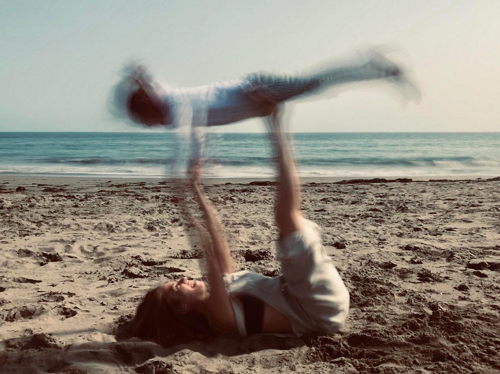 Piti Mane Yoga, Personalized yoga online