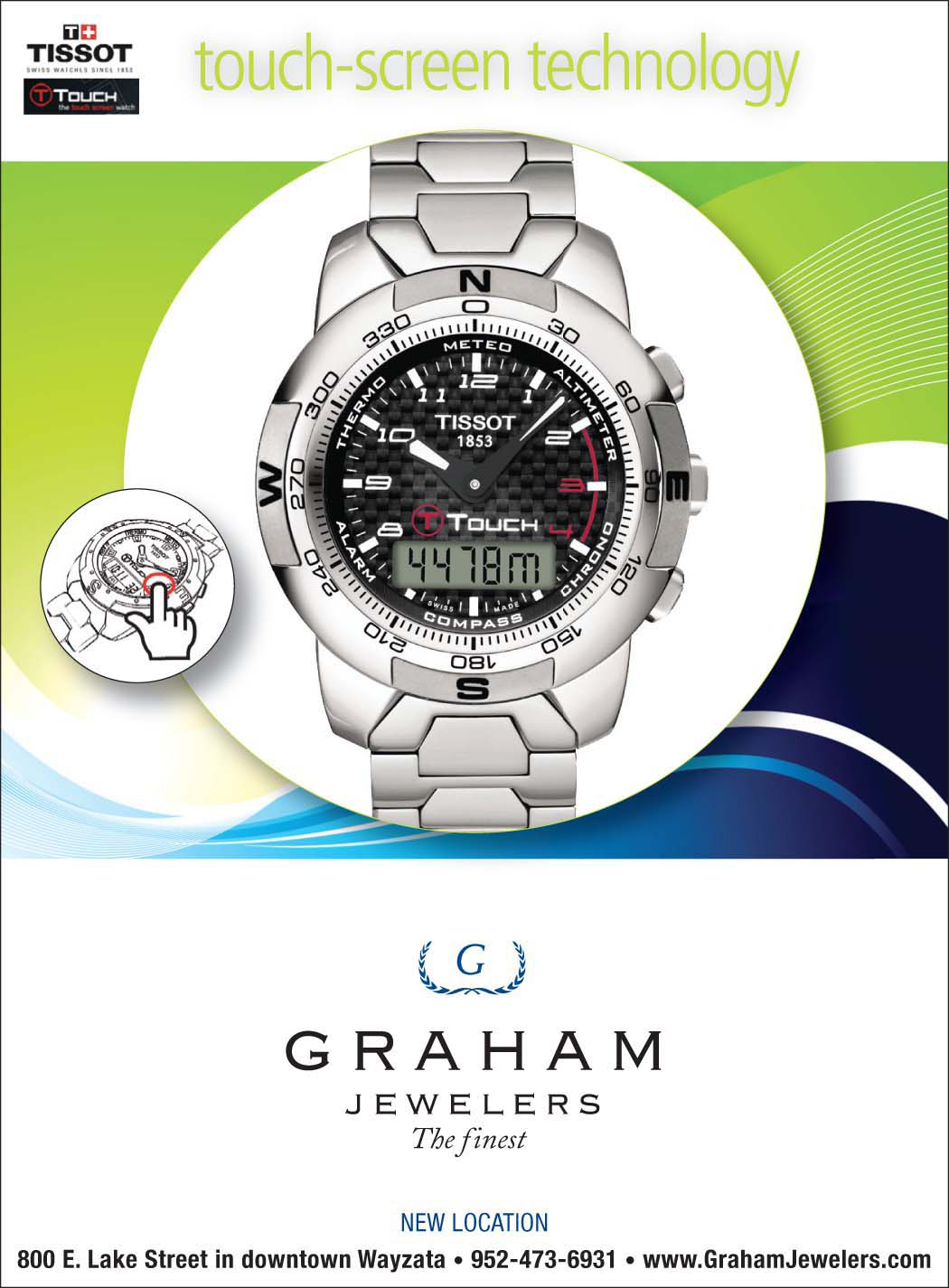 Graham Jewelers Tissot Ad.jpg