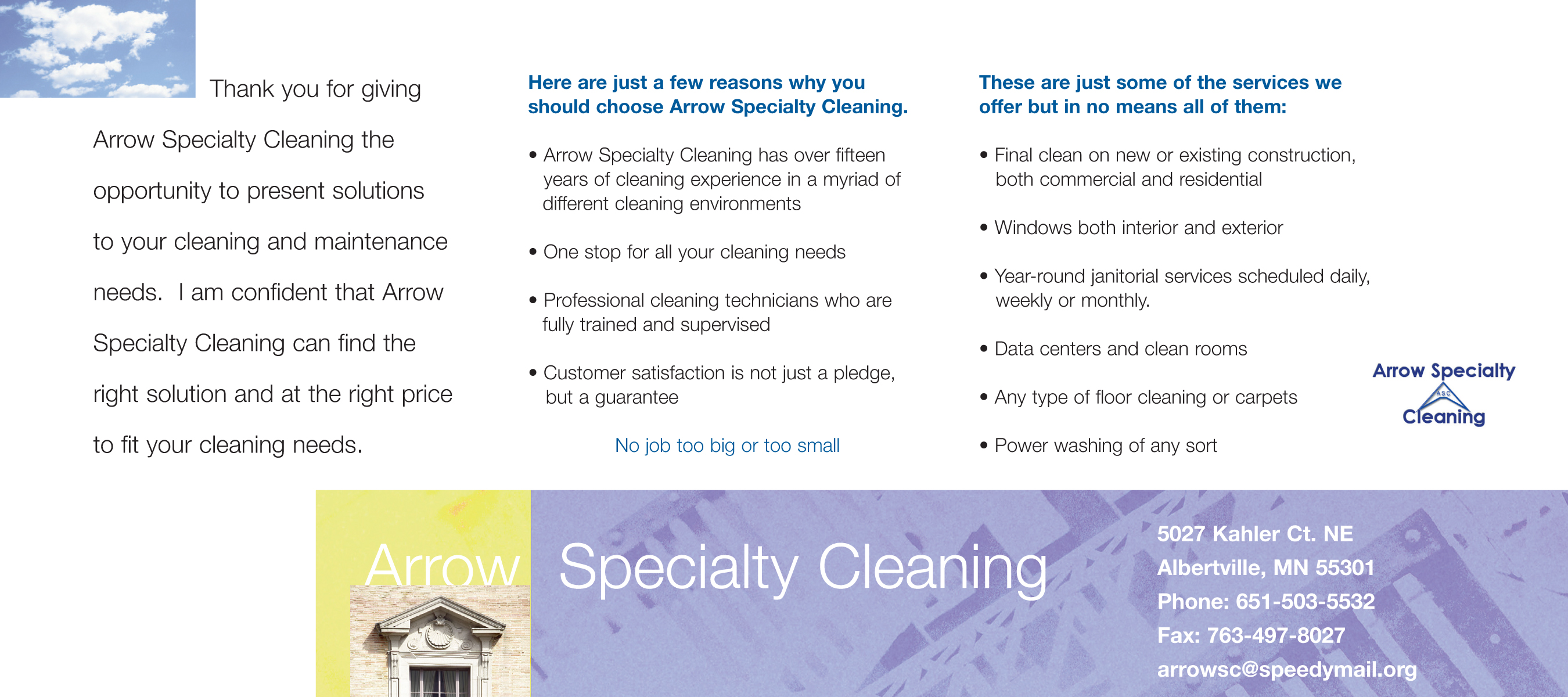 Arrow Specialty Cleaning Inside.jpg