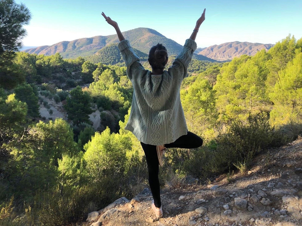 Yoga Guided Psychotherapy