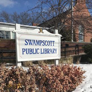 Swampscott Public Library