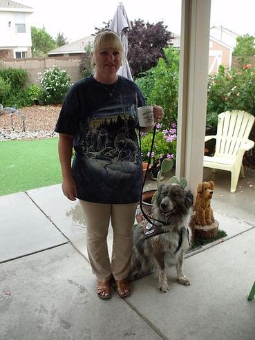 Albuquerque, Service Dog Training, Behavior Rehabilitation, Veterans, Disabled, Anxiety, Stress, Medical, PTSD, Parkinson, Alzheimer, Hearing Assistance, Mobility, Balance, TBI, Arthritis, MS, Dementia, seizures, Autism